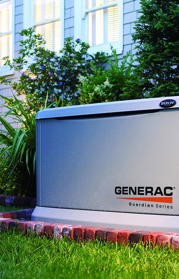Generac Generator Service and Maintenance - American Electrical